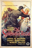 The Splendid Road movie poster (1925) picture MOV_60e86c76