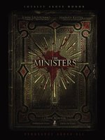 The Ministers movie poster (2009) picture MOV_60edbaeb