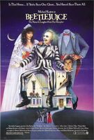 Beetle Juice movie poster (1988) picture MOV_60f14140