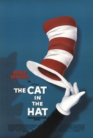 The Cat in the Hat movie poster (2003) picture MOV_60f5a804