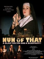 Nun of That movie poster (2009) picture MOV_60f5bf8c