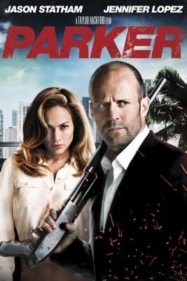 Parker movie poster (2013) poster MOV_6100d6b7