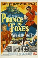 Prince of Foxes movie poster (1949) picture MOV_61015731