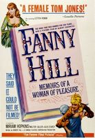Fanny Hill movie poster (1964) picture MOV_61025bbe