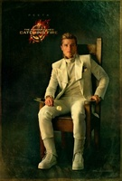 The Hunger Games: Catching Fire movie poster (2013) picture MOV_6103cf7e