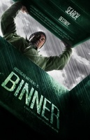 Binner movie poster (2012) picture MOV_61057987