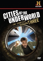 Cities of the Underworld movie poster (2007) picture MOV_6105989d
