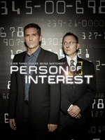 Person of Interest movie poster (2011) picture MOV_6106afac