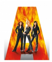 Charlie's Angels movie poster (2000) picture MOV_3852b4d7