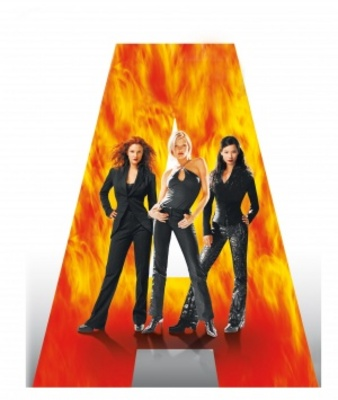 Charlie's Angels movie poster (2000) poster MOV_610bce94