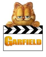 Garfield movie poster (2004) picture MOV_610efed0