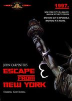 Escape From New York movie poster (1981) picture MOV_610fe6d5