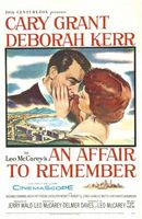 An Affair to Remember movie poster (1957) picture MOV_6110b68d