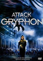 Gryphon movie poster (2007) picture MOV_61124695