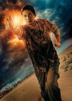 Dragonball Evolution movie poster (2009) picture MOV_611571da