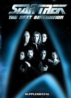 Star Trek: The Next Generation movie poster (1987) picture MOV_61158b1e