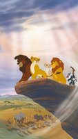 The Lion King II: Simba's Pride movie poster (1998) picture MOV_611abf08