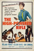 The High Powered Rifle movie poster (1960) picture MOV_611bcc47