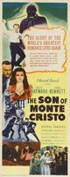 The Son of Monte Cristo movie poster (1940) picture MOV_611d3141