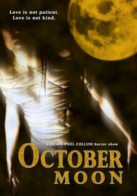 October Moon movie poster (2005) poster MOV_6120c8a7