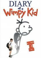 Diary of a Wimpy Kid movie poster (2010) picture MOV_612107fa