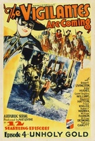 The Vigilantes Are Coming movie poster (1936) picture MOV_61241f79