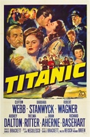 Titanic movie poster (1953) picture MOV_2710d053