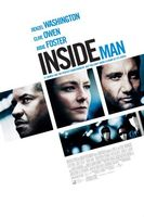 Inside Man movie poster (2006) picture MOV_612c8df1