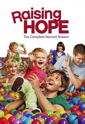 Raising Hope movie poster (2010) poster MOV_612e93a7