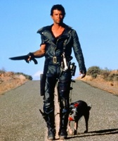 Mad Max 2 movie poster (1981) picture MOV_613161f1