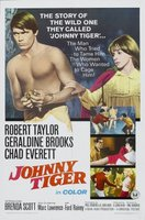 Johnny Tiger movie poster (1966) picture MOV_61344687