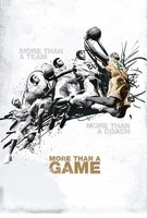 More Than a Game movie poster (2008) picture MOV_c4911116