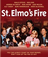 St. Elmo's Fire movie poster (1985) picture MOV_6138b885
