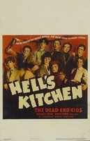 Hell's Kitchen movie poster (1939) picture MOV_613ad92b