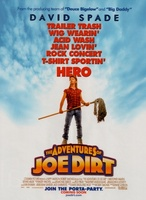 Joe Dirt movie poster (2001) picture MOV_613ba676