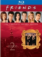 Friends movie poster (1994) picture MOV_613d4c5d