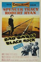 Bad Day at Black Rock movie poster (1955) picture MOV_614183ee