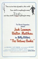 The Fortune Cookie movie poster (1966) picture MOV_6141f342