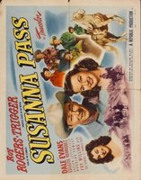 Susanna Pass movie poster (1949) picture MOV_6143a8d9