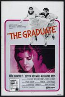The Graduate movie poster (1967) picture MOV_614620f6