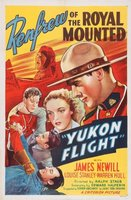Yukon Flight movie poster (1940) picture MOV_61477162