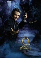 Oz: The Great and Powerful movie poster (2013) picture MOV_614df871