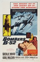Bombers B-52 movie poster (1957) picture MOV_6151fa5f