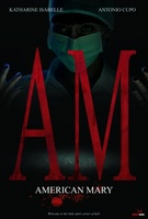 American Mary movie poster (2011) picture MOV_61590829