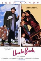 Uncle Buck movie poster (1989) picture MOV_615a1533