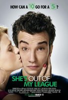 She's Out of My League movie poster (2010) picture MOV_615a3e80