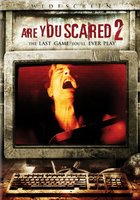 Are You Scared 2 movie poster (2009) picture MOV_615d48a2