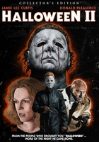 Halloween II movie poster (1981) picture MOV_61619a5e