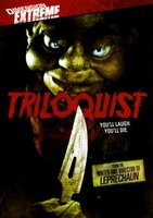 Triloquist movie poster (2007) picture MOV_61630bb1