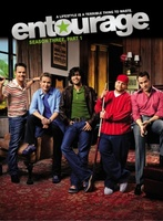 Entourage movie poster (2004) picture MOV_6164eb4e